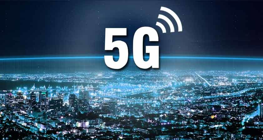 5G Market - Search4Research