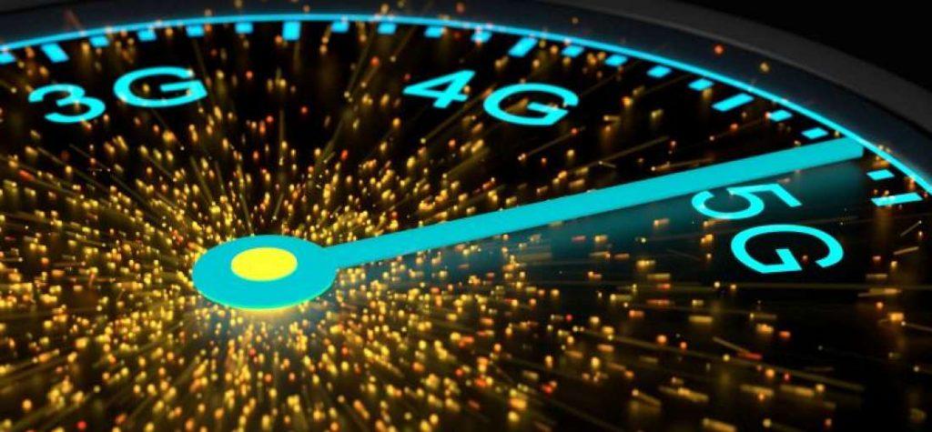 Fifth Generation Wireless Technology